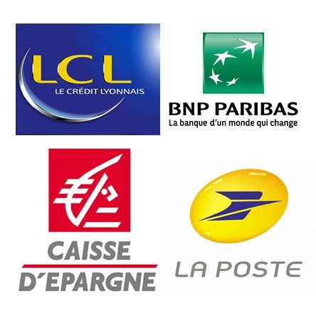 Agences Bancaires